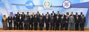 Châu Phi - hy vọng mới  của thế giới