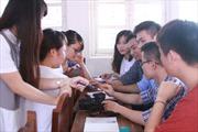 Nỗi niềm sinh viên báo chí làm cộng tác viên