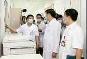 Việt Nam chưa có trường hợp mắc MERS-CoV