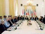 Iran nối lại đàm phán hạt nhân