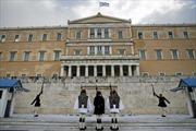 Hy Lạp cảnh báo khả năng ra khỏi Eurozone