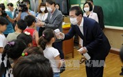 Số ca tử vong do MERS tại Hàn Quốc tăng lên 24