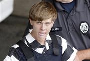 Hung thủ xả súng nhà thờ Mỹ cười cợt khi bị bắt