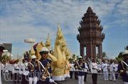 Campuchia tổ chức quốc tang ông Chea Sim
