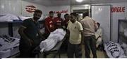 Hơn 120 người chết vì nắng nóng kỷ lục tại Pakistan
