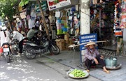 Xây dựng người Hà Nội thanh lịch từ nếp sống văn minh đô thị
