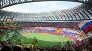 Nga cắt giảm ngân sách tổ chức World Cup 2018