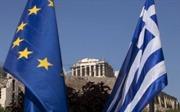 Eurozone bi quan về thỏa thuận cứu trợ Hy Lạp