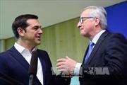 EU hy vọng đạt thỏa thuận với Hy Lạp sau những đề xuất mới