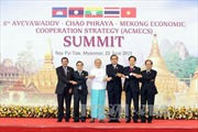 Thủ tướng dự Hội nghị Cấp cao ACMECS 6
