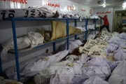 Số ca tử vong do nắng nóng ở Pakistan lên tới gần 480 người