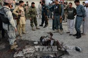 Afghanistan tiêu diệt 85 phiến quân Taliban