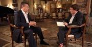 Ông Yanukovych nói gì về Maidan, về việc được Putin cứu mạng?