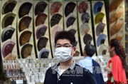 Hàn Quốc: Số ca nhiễm MERS tiếp tục tăng