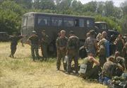 Quân đội Ukraine thâm hụt nặng vì lính đào ngũ