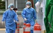 Hàn Quốc: Thêm 2 ca tử vong do MERS