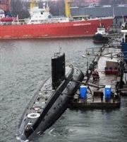 Tại sao tàu ngầm Nga lại 'nổi sóng' ở châu Á?