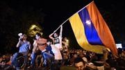Biểu tình Armenia: Một cuộc 'cách mạng Maidan' khác nhằm vào Nga?