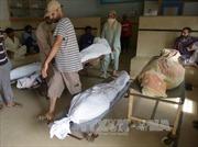 Hơn 1.000 người Pakistan tử vong do nắng nóng