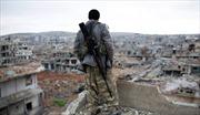 IS hành quyết 23 người Kurd ở Syria