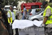 Anh gấp rút sơ tán 2.500 khách du lịch khỏi Tunisia