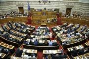 Quốc hội Hy Lạp duyệt trưng cầu ý dân về cứu trợ