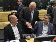 Eurogroup từ chối gia hạn gói cứu trợ cho Hy Lạp