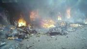 Đánh bom tại Nigeria gây nhiều thương vong
