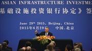Việt Nam tham gia AIIB