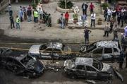 Tổng công tố Ai Cập thiệt mạng do đánh bom xe