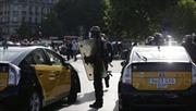 Pháp bắt giữ giám đốc điều hành taxi Uber
