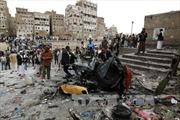 IS thừa nhận tấn công đẫm máu ở thủ đô Yemen