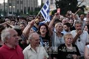 Eurozone kiên quyết từ chối gia hạn cứu trợ Hy Lạp