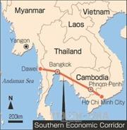 Khẳng định cam kết của Việt Nam với hợp tác Mekong-Nhật Bản