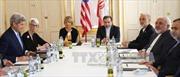 Iran: Đám phán hạt nhân với Nhóm P5+1 đạt tiến triển