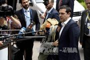 Đức ủng hộ giữ lại Hy Lạp trong Eurozone