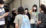 Hàn Quốc: Thêm ca nhiễm MERS đầu tiên trong 5 ngày qua