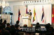 Thủ tướng dự Diễn đàn Kinh tế 5 nước tiểu vùng Mekong