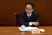 Trung Quốc truy tố và bắt giữ ông Lệnh Kế Hoạch