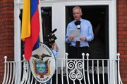 Ecuador bác bỏ chỉ trích của Anh về vụ Julian Assange
