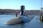"""Lầu Năm Góc bất ngờ với """"tàu ngầm bí ẩn"""" của Nga"""