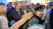 Rìu bay – công nghệ vũ khí mới của Nga?
