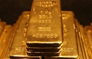 Vàng tiếp tục hưởng lợi nhờ lo ngại kinh tế toàn cầu