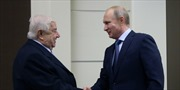 Nga đang thay đổi chiến lược với Syria?