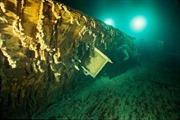 Nói chuyện xác tàu Titanic từ góc độ luật biển