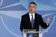 Tổng thư ký NATO: Không nên từ chối đối thoại với Nga