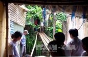 Yên Bái: Tìm thấy thi thể nạn nhân bị lũ cuốn