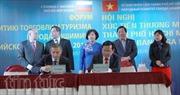 Hội nghị Xúc tiến Thương mại - Du lịch TP Hồ Chí Minh tại Nga
