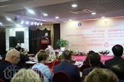 Giới thiệu y học cổ truyền Việt Nam tại Nga