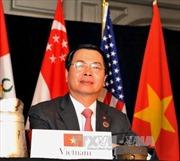 Hiệp định TPP sẽ đem lại nhiều lợi ích cho Việt Nam